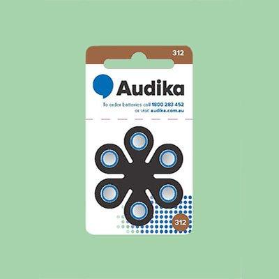 audika_battery_no312