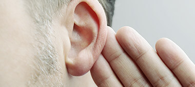 what is hearing loss