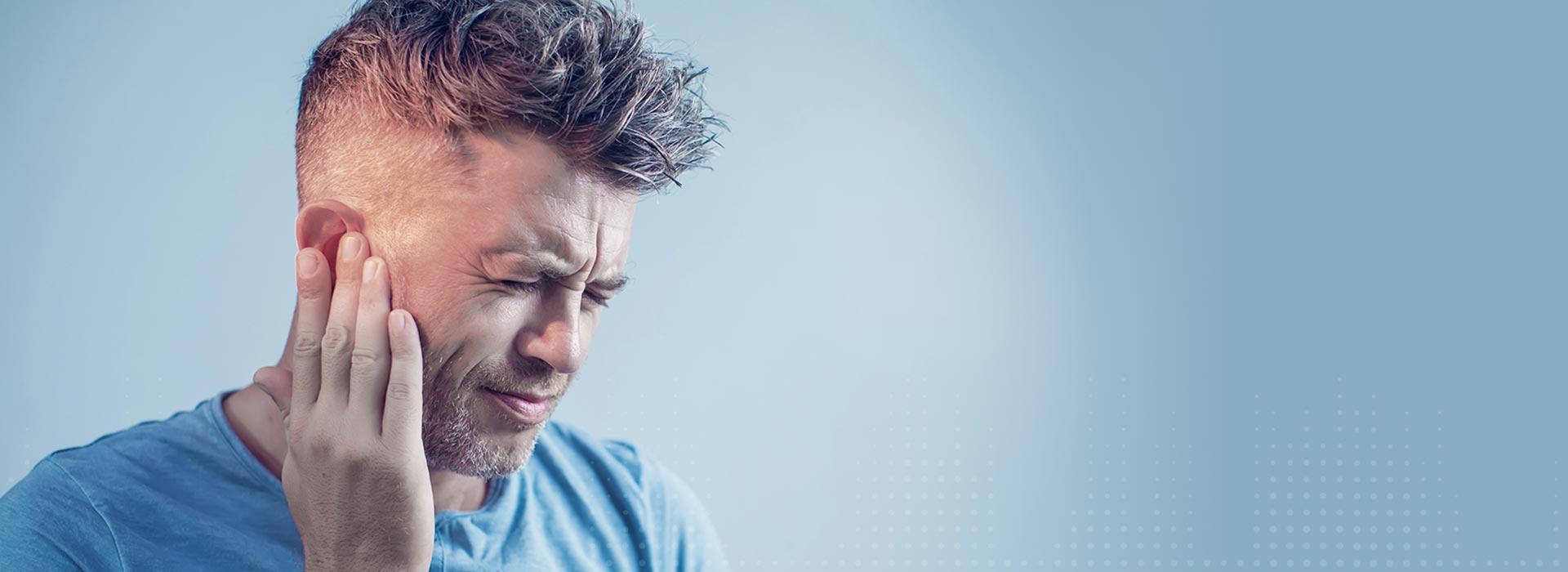 Tinnitus Treatment