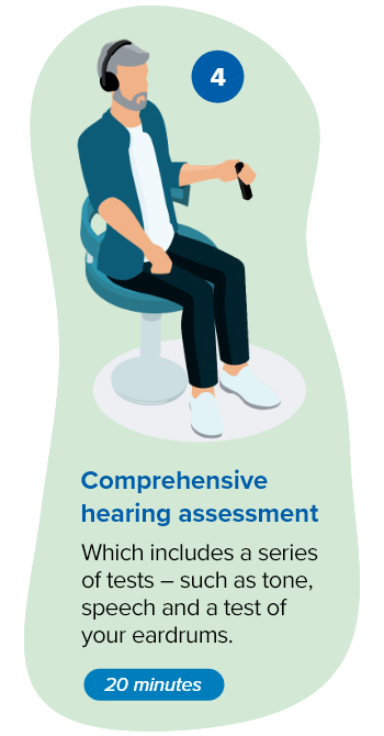 comprehensive-hearing-assessment