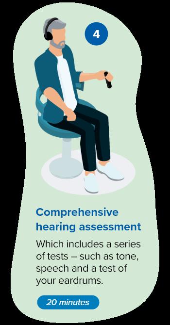comprehensive-hearing-assessment