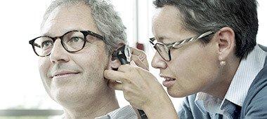 How to treat hearing loss