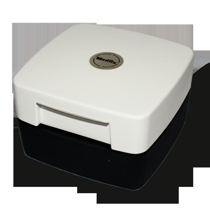 MedRx AVANT HIT+ PC-based hearing instrument test chamber