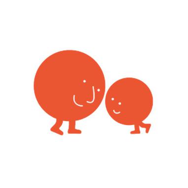 親子の日ロゴ