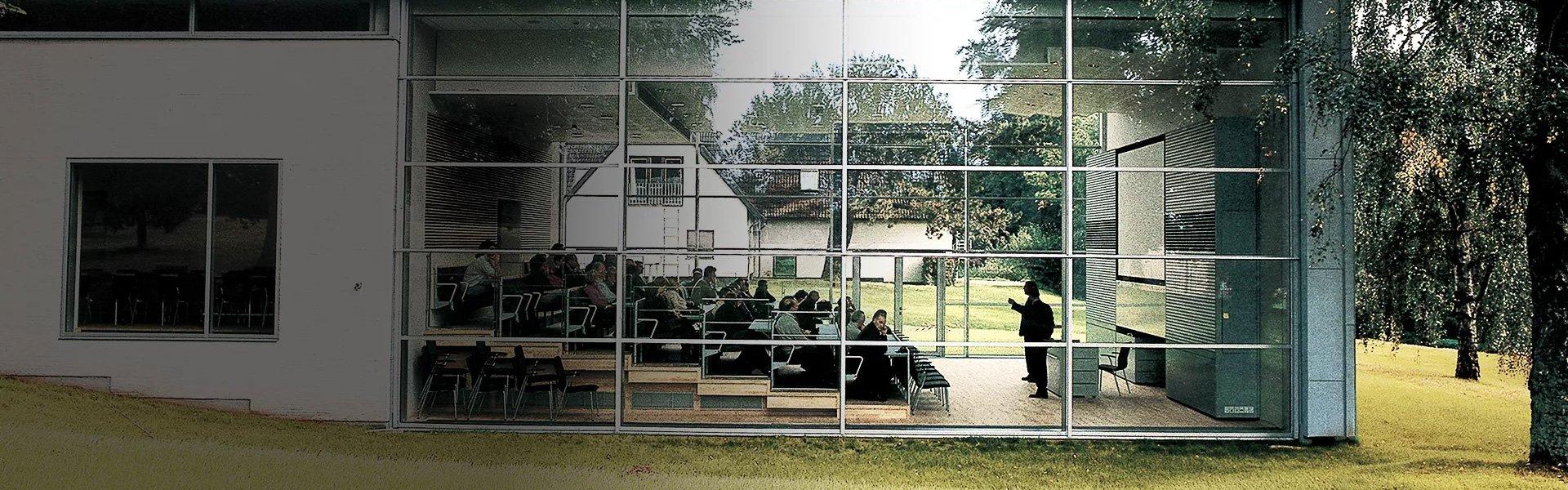 エリクスホルム研究所