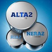 Arta2, Nera2, Ria2