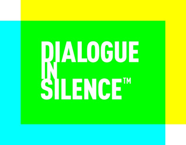Dialogue in silence