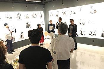 親子の写真展:オリンパスギャラリー新宿で開催