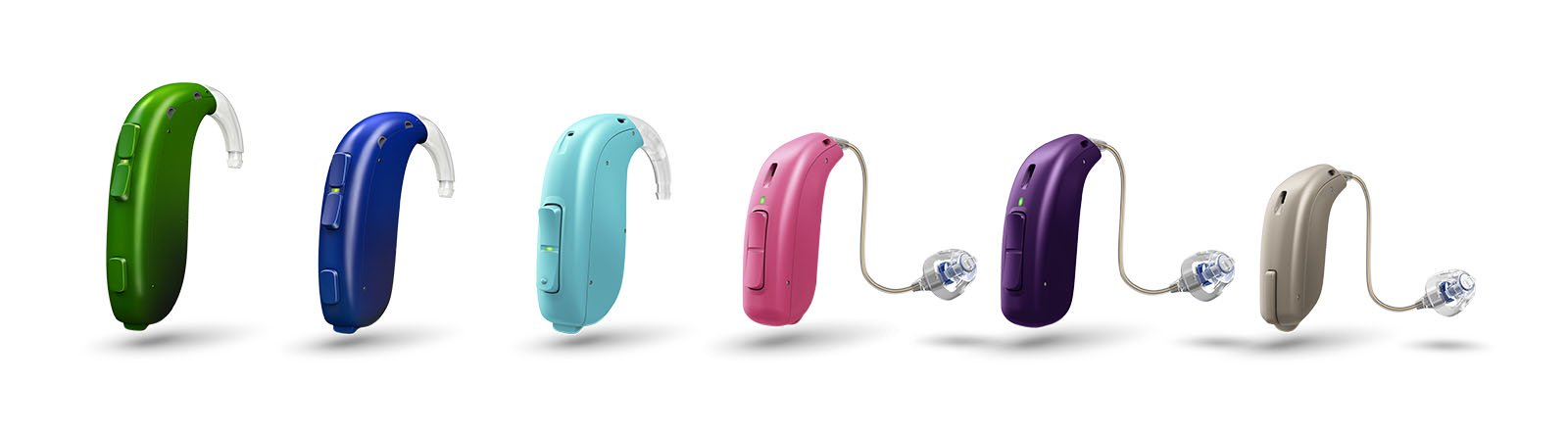 oticon_xceed_play_6_colours_product_lineup_cutout-1600x444