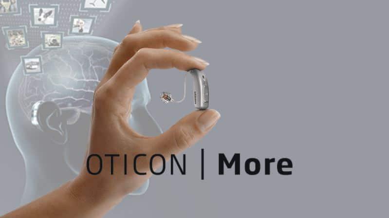 oticon more