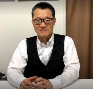 原井宏明先生