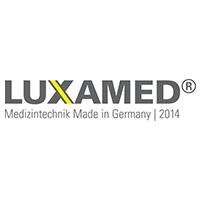 Luxamed logo