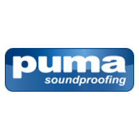 Puma Soundproofing logo