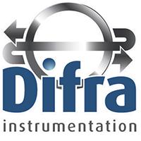 Difra logo